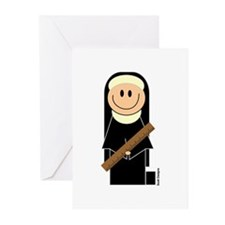 Catholic School Greeting Cards (Pk of 10)
