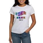 Set Your Mind Free Christian Women's T-Shirt