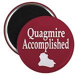 Quagmire Accomplished Magnet (10 pack)