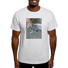 Baron and Hanna T-Shirt