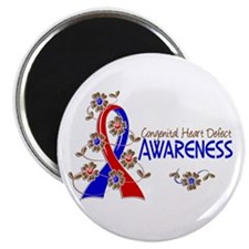 CHD Awareness 6 Magnet