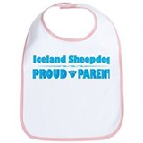 Sheepdog Parent Bib