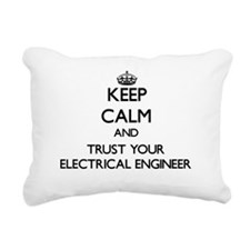 Keep Calm and Trust Your Electrical Engineer Recta