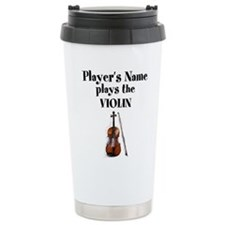 Personalize this Design Travel Mug