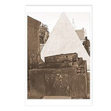 New Orleans Cemetery Postcards (Package of 8)