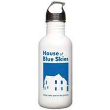 House of Blue Skies -  Water Bottle