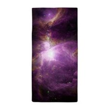 Spitzer's Orion Beach Towel