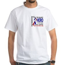 CHD Bravest Hero Shirt