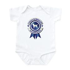 Showing Patterdale Infant Bodysuit