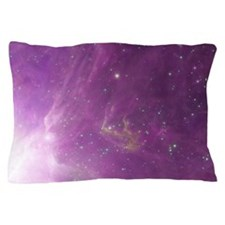 Spitzer's Orion Pillow Case