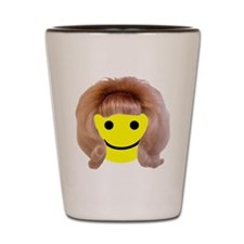 Wink Shot Glass
