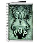 Pop Logo By David Doherty Journal