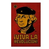 Viva La Revolucion! Postcards (Package of 8)
