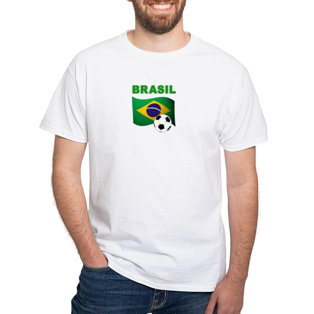 Brasil World Cup T-Shirt 2014
