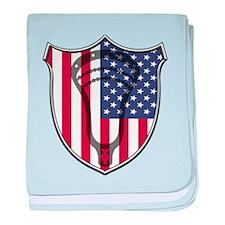 Lacrosse_Head_US baby blanket