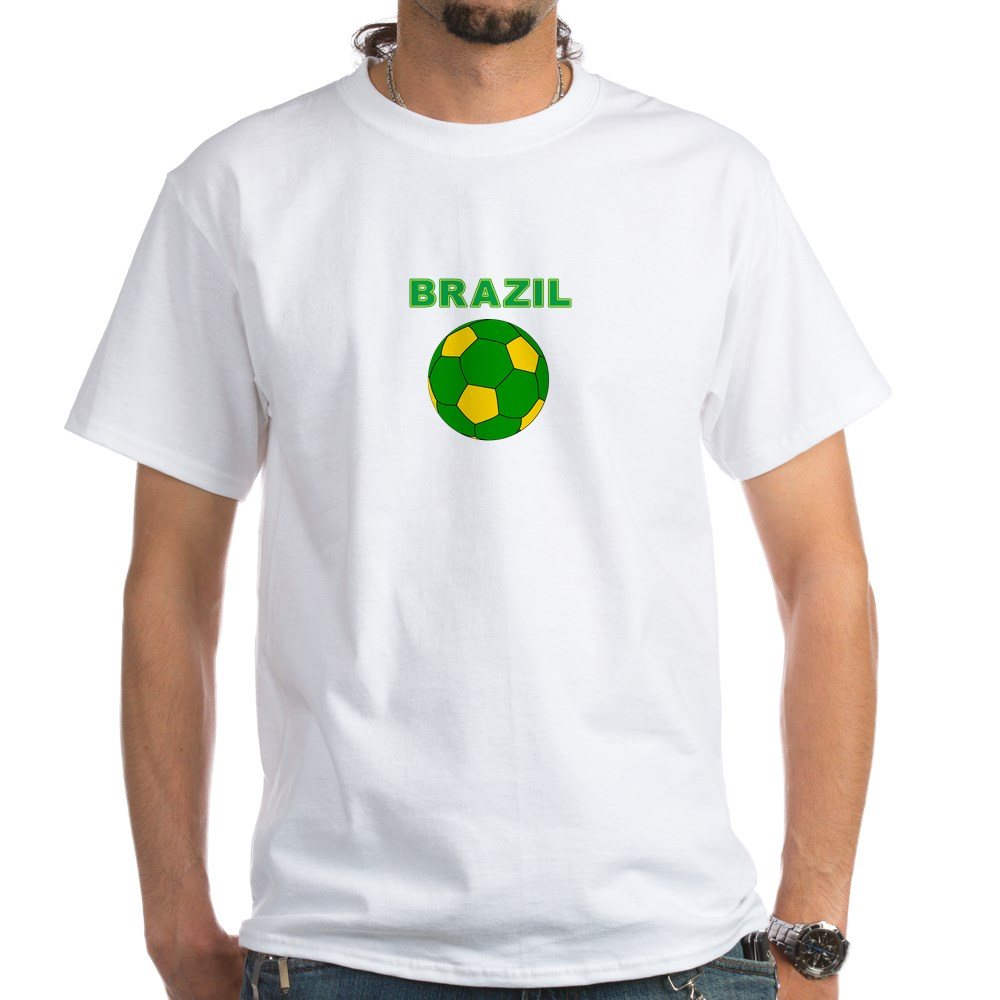 Brazil World Cup 2014 T-Shirt