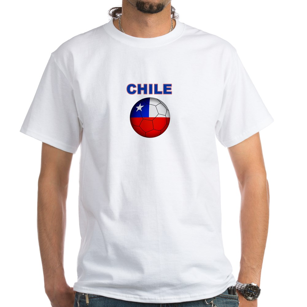 Chile World Cup T-Shirt
