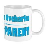 CAO Parent Small Mug