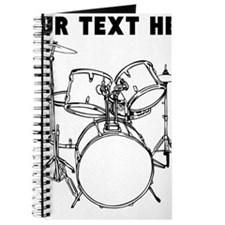 Custom Drum Set Journal