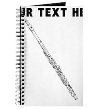Custom Flute Journal