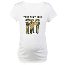 Custom Mariachi Band Shirt