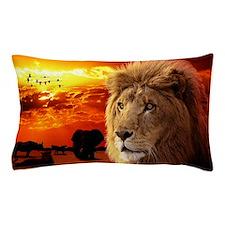 Lion King Pillow Case