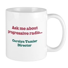 Carolyn Customized Mugs
