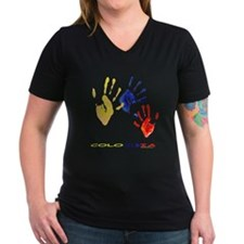 Colombian hands Shirt