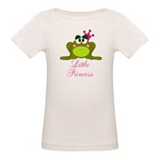 Little Princess Frog T-Shirt