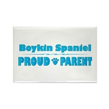 Boykin Parent Rectangle Magnet (100 pack)