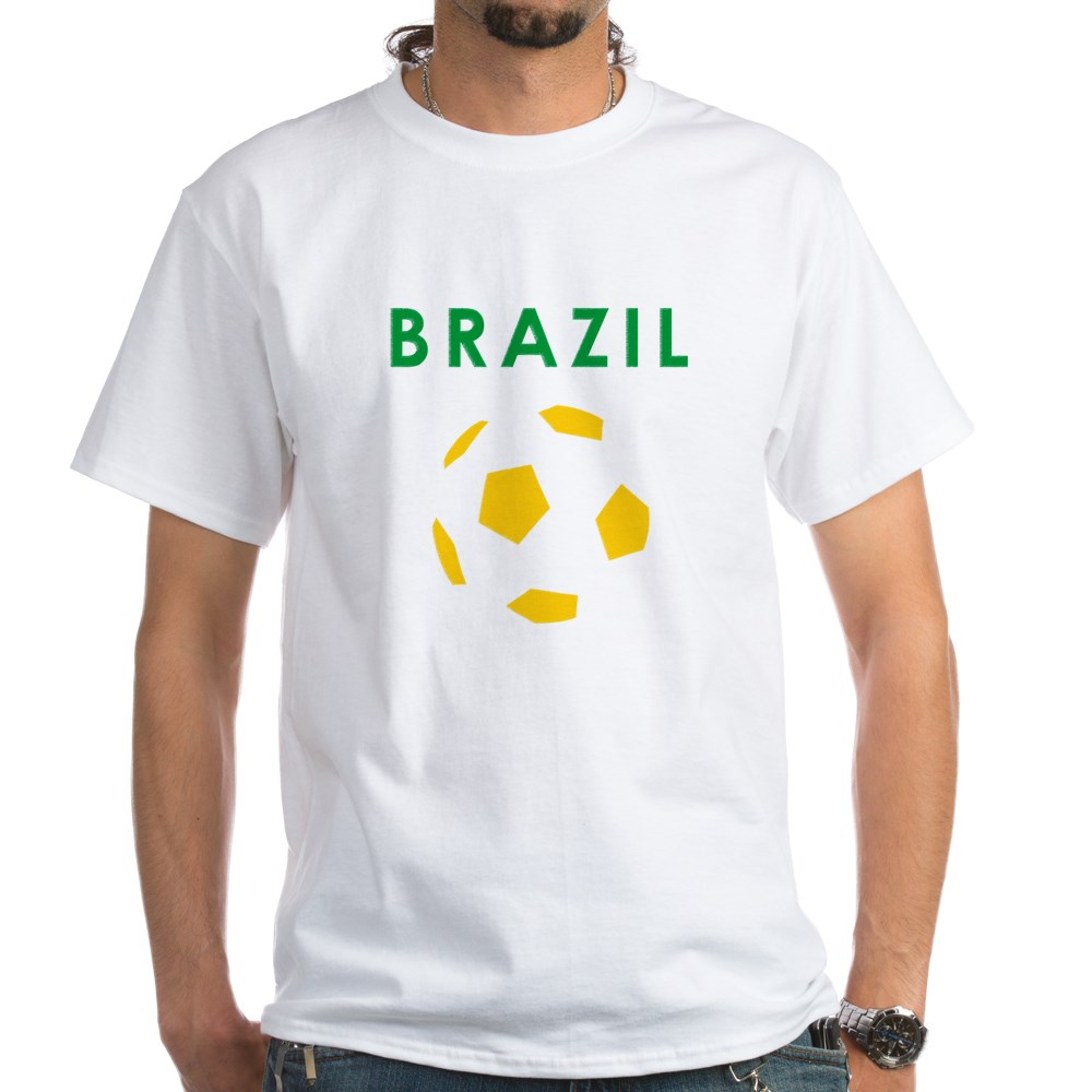 Brazil World Cup T-Shirt