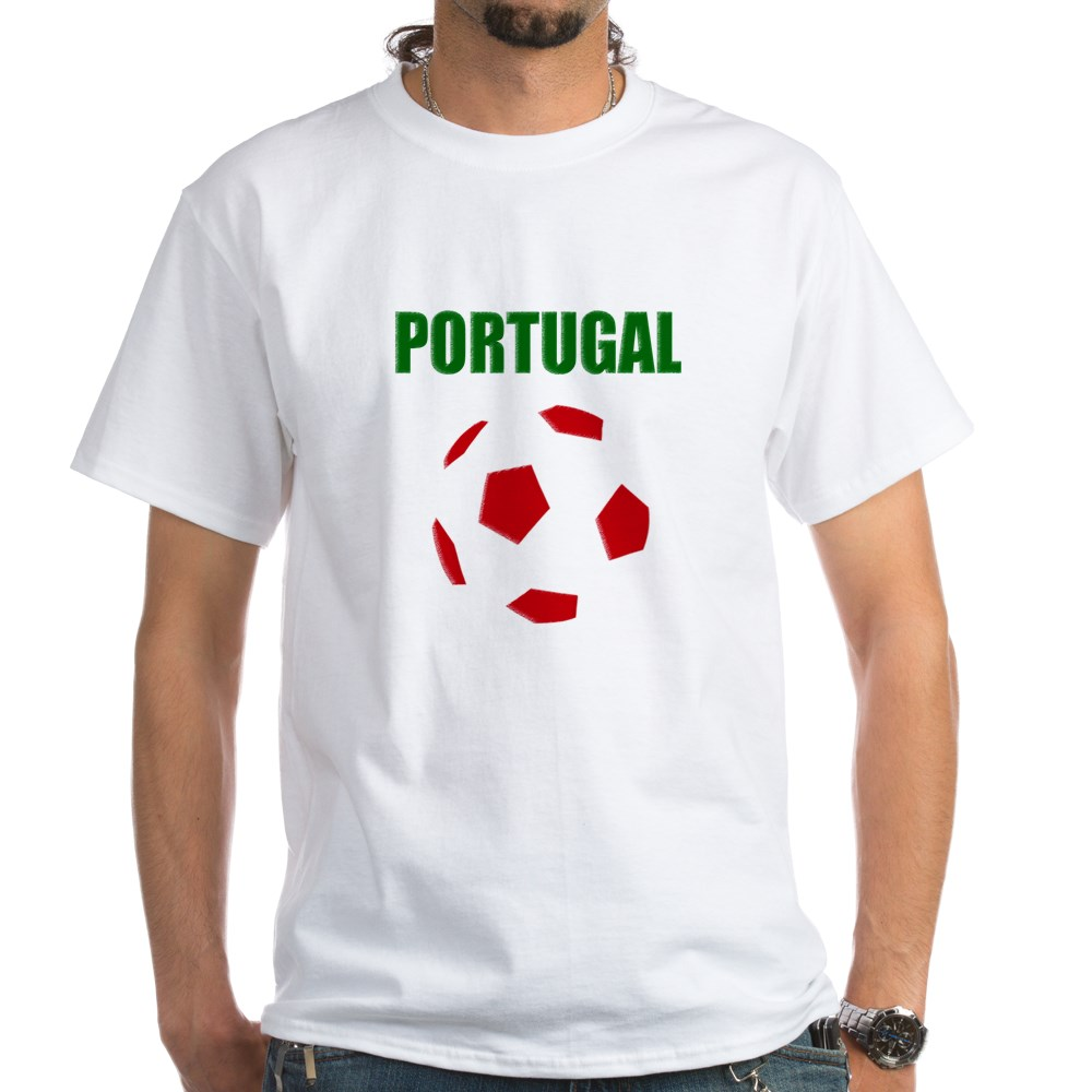 Portugal World Cup T-Shirt 2014