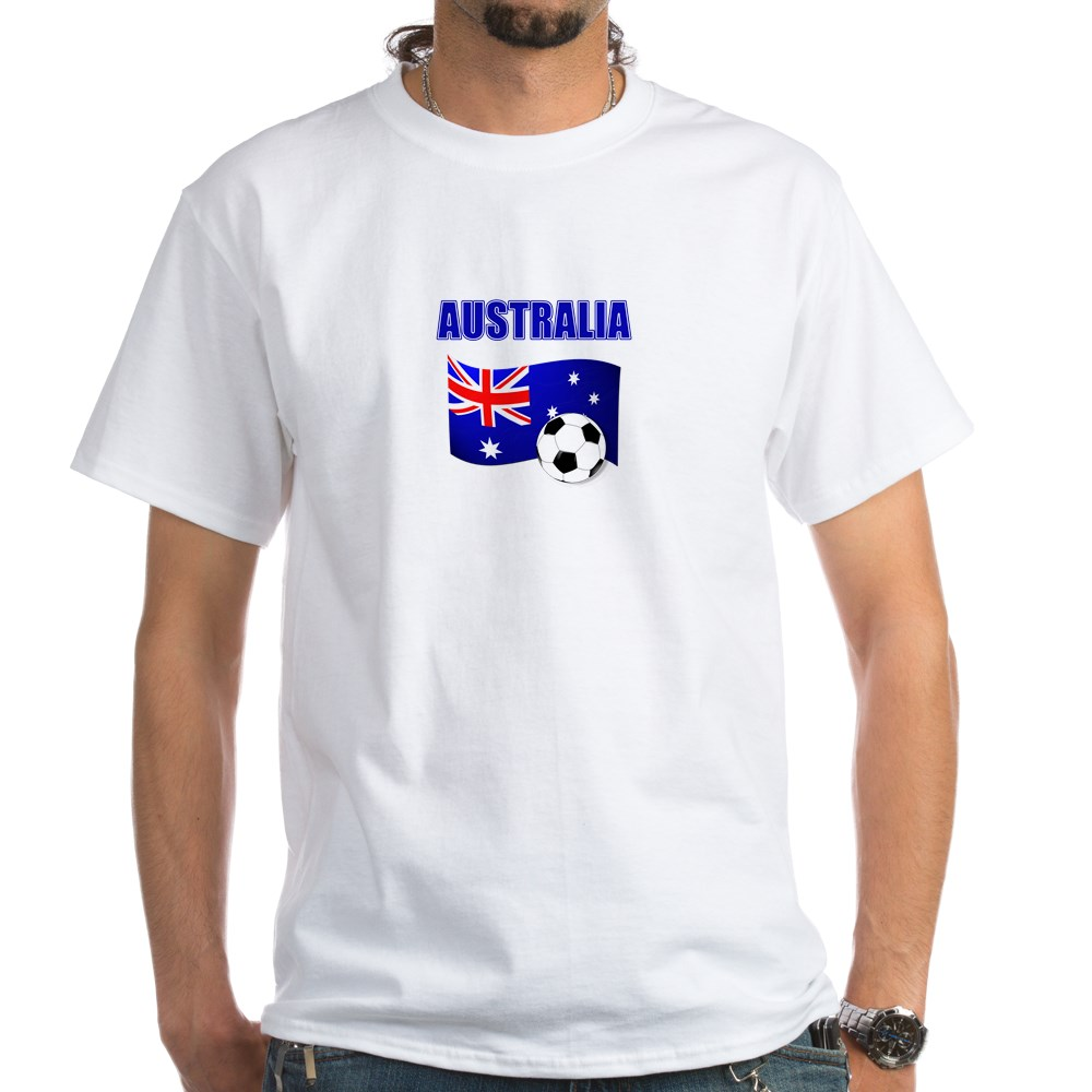 Australia World Cup T-Shirt 2014