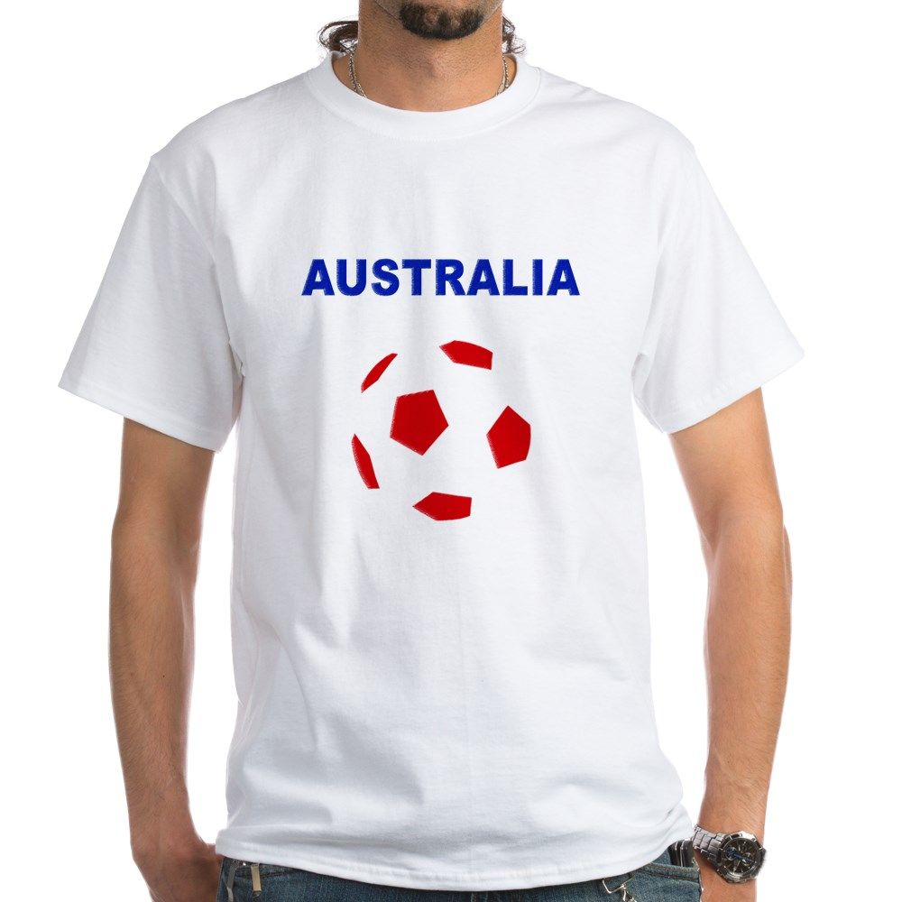 Australia World Cup T-Shirt