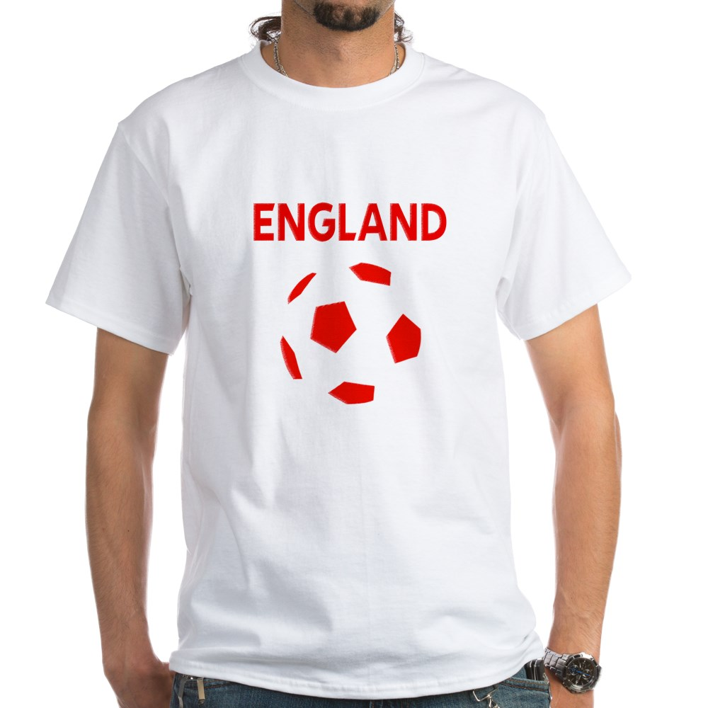 England World Cup T-Shirt 2014