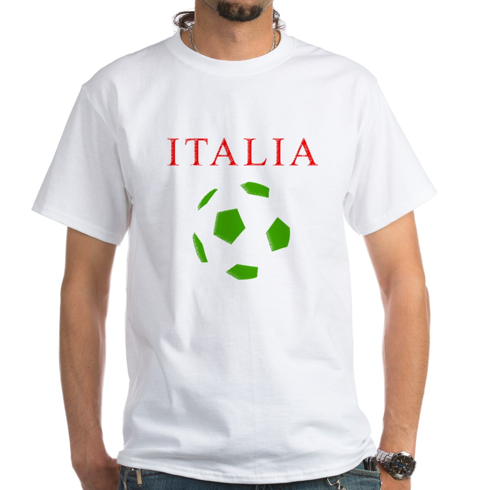 Italy World Cup 2014 T-Shirt