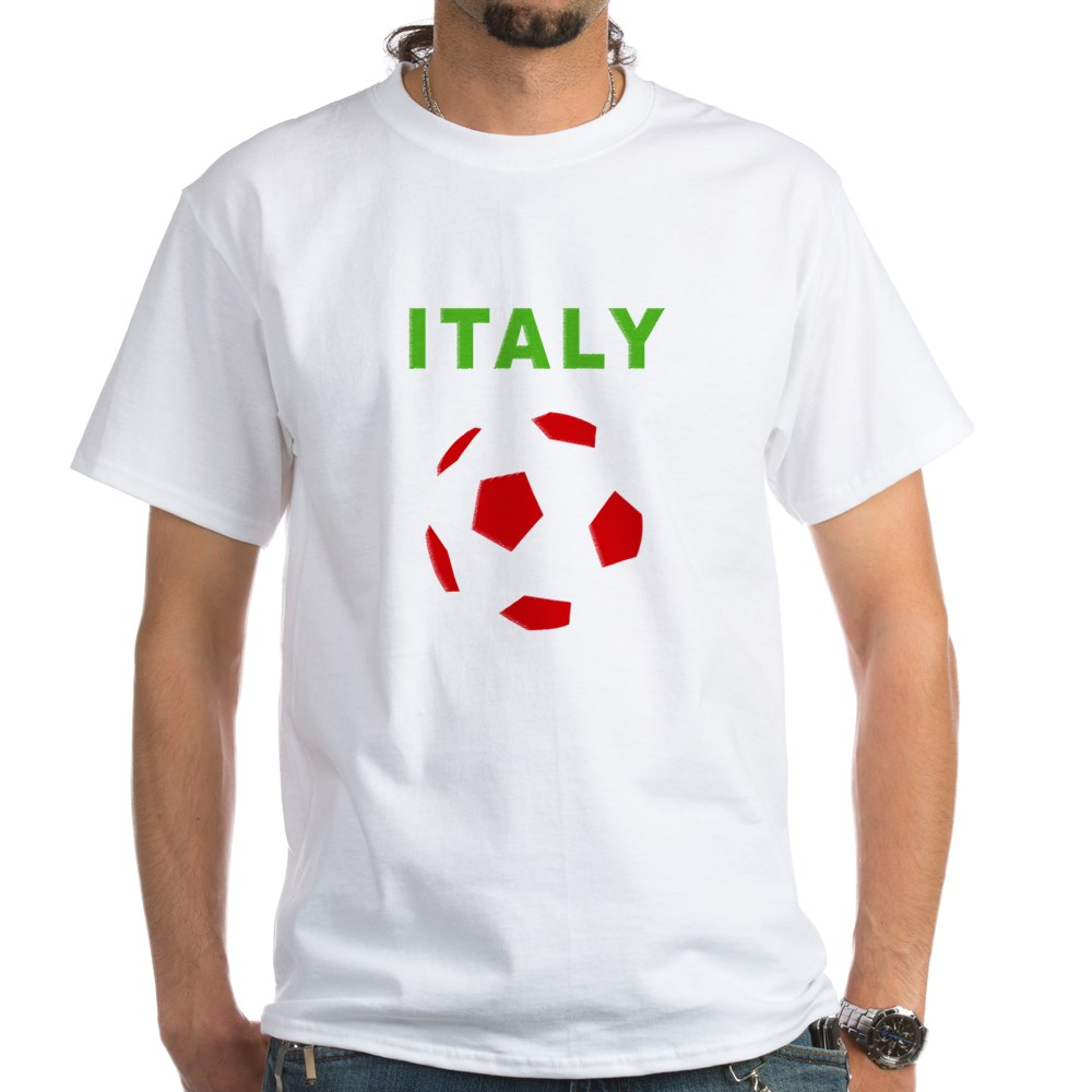 Italy World Cup T-Shirt