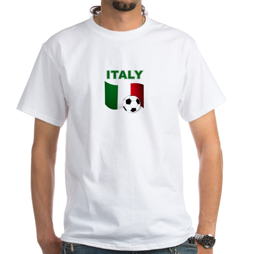 Italy World Cup T-Shirt 2014