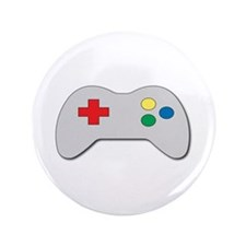 "Game Controller 3.5"" Button"