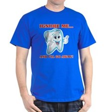 Cavities Dentist T-Shirt