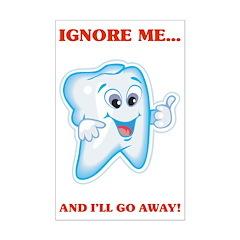 Cavities Dentist Posters