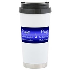 Funny Savior Travel Mug