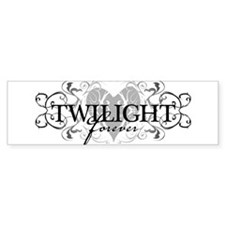 Cute Twilight Bumper Sticker