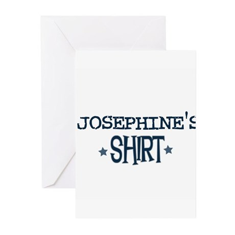 Josephine Greeting Cards (Pk of 10)
