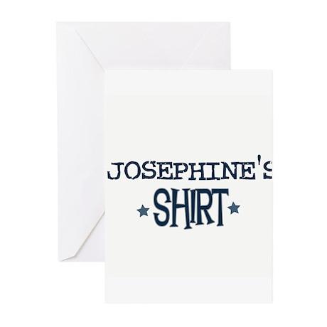 Josephine Greeting Cards (Pk of 10)