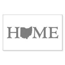 Ohio Home Decal