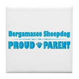 Bergamasco Parent Tile Coaster