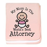 Lawyer mom Cotton