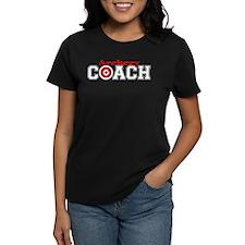 Archery Coach Tee