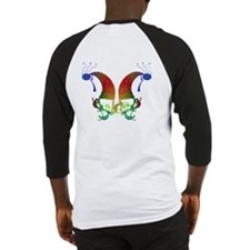 Kokopelli Dance Duo Baseball Jersey